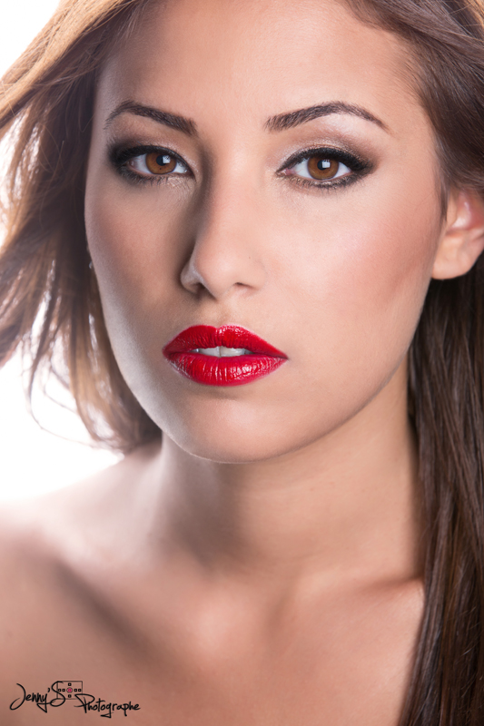 Maquillage shooting photo - Photo de maquillage ...